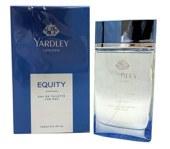yardley london man