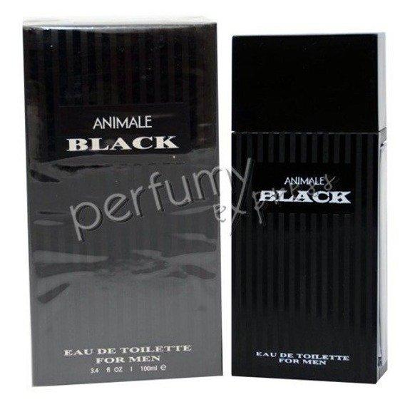 animale animale black