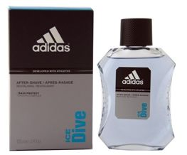 Adidas Ice Dive woda po goleniu 100 ml