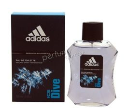 Adidas Ice Dive woda toaletowa 100 ml