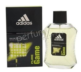 Adidas Pure Game woda toaletowa 100 ml
