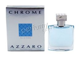 Azzaro Chrome woda toaletowa 30 ml