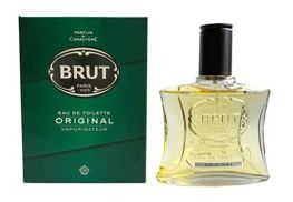 BRUT Original woda toaletowa 100 ml
