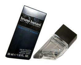 Bruno Banani About Men woda toaletowa 30 ml