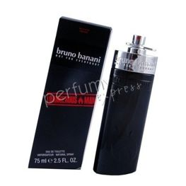 Bruno Banani Dangerous Man woda toaletowa 75 ml