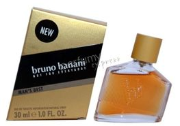 Bruno Banani Man's Best woda toaletowa 30 ml