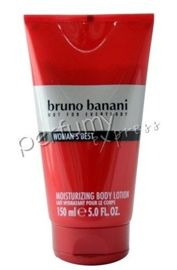 Bruno Banani Woman's Best balsam do ciała 150 ml