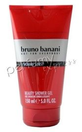 Bruno Banani Woman's Best żel pod prysznic 150 ml