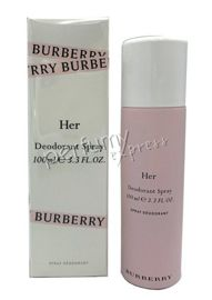 Burberry Her dezodorant w spray-u 100 ml