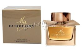 Burberry My woda perfumowana 90 ml