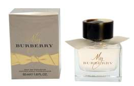 Burberry My woda toaletowa 50 ml