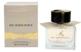 Burberry My woda toaletowa 90 ml
