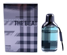 Burberry The Beat for men woda toaletowa 50 ml