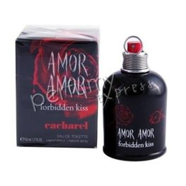 Cacharel Amor Amor Forbidden Kiss woda toaletowa 50 ml