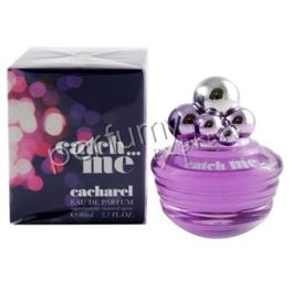 Cacharel Catch... Me woda perfumowana 80 ml