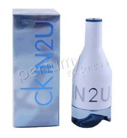 Calvin Klein CK IN2U him woda toaletowa 50 ml
