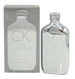 Calvin Klein CK One Platinum Edition woda toaletowa 50 ml
