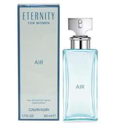 Calvin Klein Eternity Air for Women woda perfumowana 50 ml
