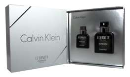 Calvin Klein Eternity Intense for Men komplet (100 ml EDT & 30 ml EDT)