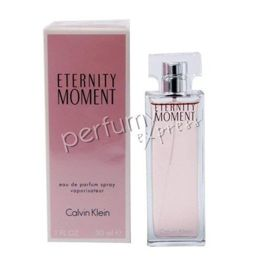 Calvin Klein Eternity Moment woda perfumowana 30 ml