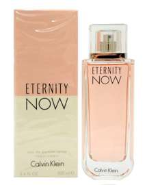 Calvin Klein Eternity Now for Women woda perfumowana 100 ml