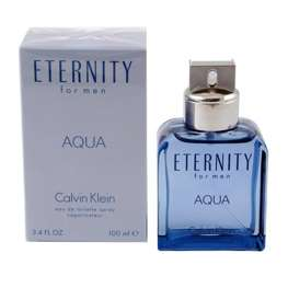 Calvin Klein Eternity for Men Aqua woda toaletowa 100 ml