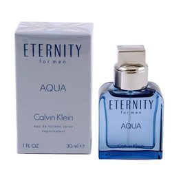 Calvin Klein Eternity for Men Aqua woda toaletowa 30 ml