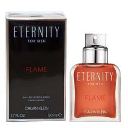 Calvin Klein Eternity for Men Flame woda toaletowa 50 ml