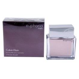 Calvin Klein Euphoria Men woda toaletowa 50 ml
