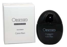 Calvin Klein Obsessed Intense for Woman woda perfumowana 100 ml