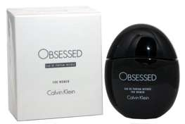 Calvin Klein Obsessed Intense for Woman woda perfumowana 50 ml
