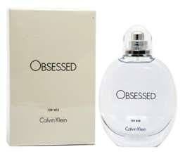 Calvin Klein Obsessed for Men woda toaletowa 125 ml