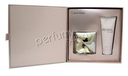 Calvin Klein Reveal komplet (50 ml EDP & 100 ml BL)
