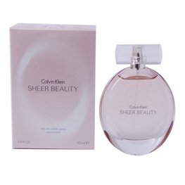 Calvin Klein Sheer Beauty woda toaletowa 100 ml