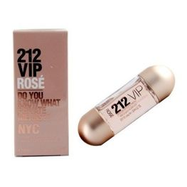 Carolina Herrera 212 VIP Rose woda perfumowana 30 ml