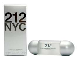 Carolina Herrera 212 woda toaletowa 30 ml