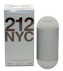 Carolina Herrera 212 woda toaletowa 60 ml