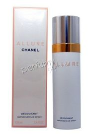 Chanel Allure perfumowany dezodorant 100 ml spray