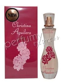 Christina Aguilera Touch of Seduction woda perfumowana 30 ml