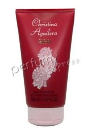 Christina Aguilera Touch of Seduction żel pod prysznic 150 ml