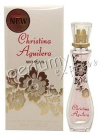 Christina Aguilera Woman woda perfumowana 30 ml