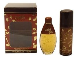 Cofinluxe Cafe komplet (60 ml EDT & 150 ml DEO)