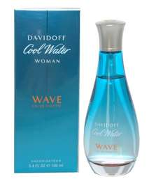 Cool Water Wave Woman 100 ml woda toaletowa