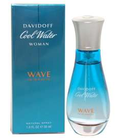 Cool Water Wave Woman 30 ml woda toaletowa
