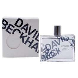 David Beckham Homme woda toaletowa 75 ml