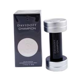 Davidoff Champion woda toaletowa 50 ml