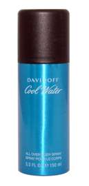 Davidoff Cool Water perfumowany dezodorant 150 ml spray