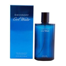 Davidoff Cool Water woda toaletowa 125 ml.