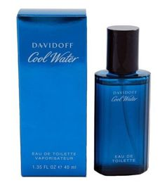 Davidoff Cool Water woda toaletowa 40 ml