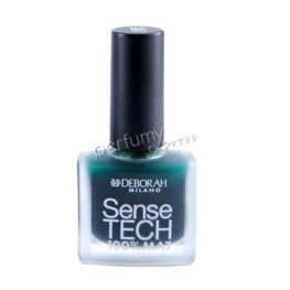 Deborah Lakier do paznokci Sense-Tech 100% Mat 8,5 ml; nr 07